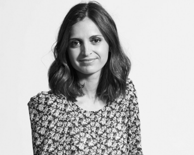 Arancha Martínez, Premio FPdGi Social 2018