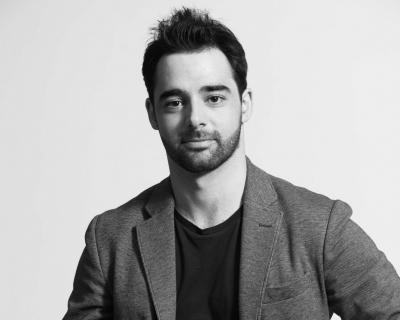 Pablo Ferrández, Premio FPdGi Artes y Letras 2018 ex aequo