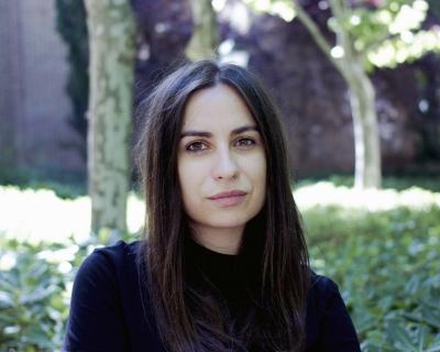 María Sánchez Rodríguez, Premio FPdGi Artes y Letras 2021