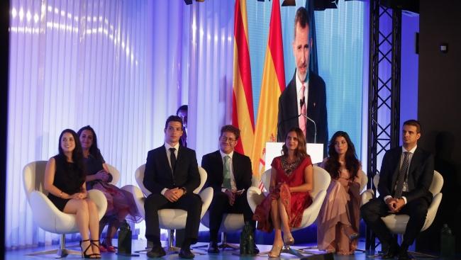 El periodo de presentación de nominaciones para el Premio Internacional finaliza el 30/11