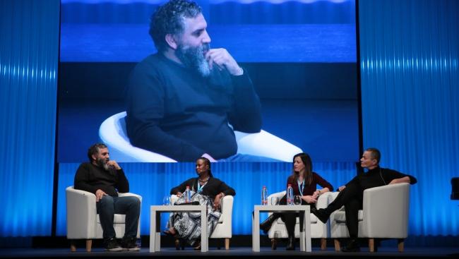 700 docentes participan en la V Jornada «Cómo educar el talento emprendedor»