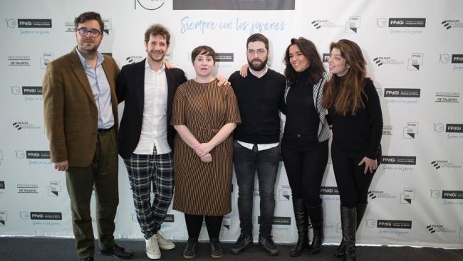 El director de escena Rafael Rodríguez Villalobos, Premio FPdGi Artes y Letras 2019