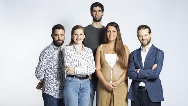 Los ganadores de los Premios FPdGi 2019 juntos por primera vez en una jornada de talento