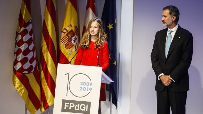 La Ceremonia de entrega de los Premios FPdGi 2019 completa