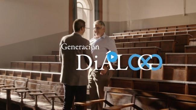 Diálogo entre el consejero delegado de Vichy Catalán y el Premio FPdGi Empresa 2018