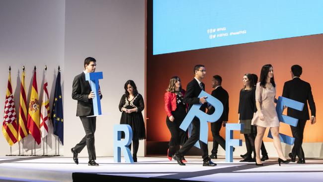 La Fundació Princesa de Girona aplaza por la pandemia la entrega de los Premios 2020